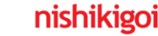 UKNishikigoi Outlet Logo